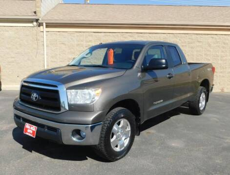 2013 Toyota Tundra for sale at Will Deal Auto & Rv Sales in Great Falls MT