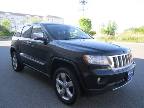 2012 Jeep Grand Cherokee for sale at Master Auto in Revere MA