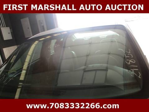 2004 Chevrolet Impala for sale at First Marshall Auto Auction in Harvey IL