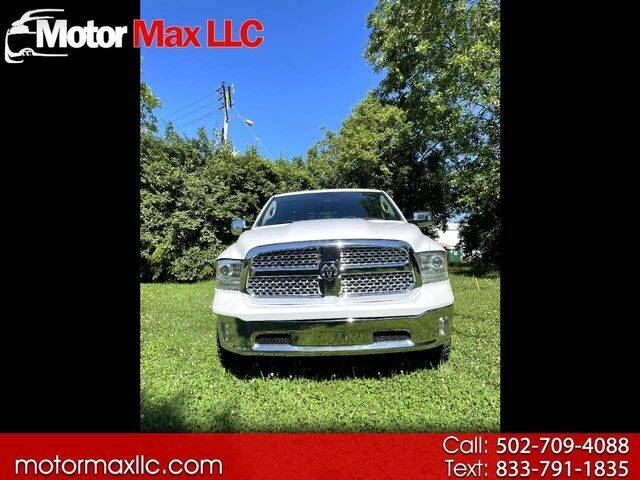 2014 RAM Ram Pickup 1500 for sale at Motor Max Llc in Louisville KY