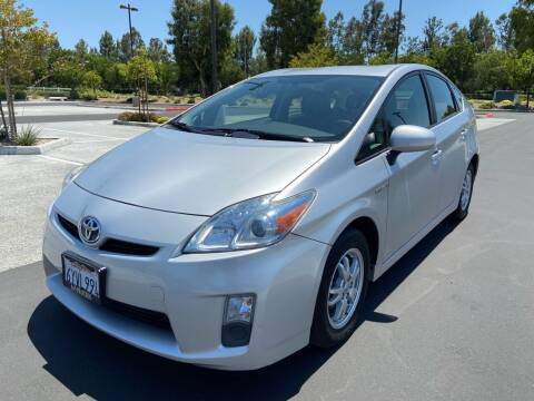 2010 Toyota Prius for sale at PRESTIGE AUTO SALES GROUP INC in Stevenson Ranch CA