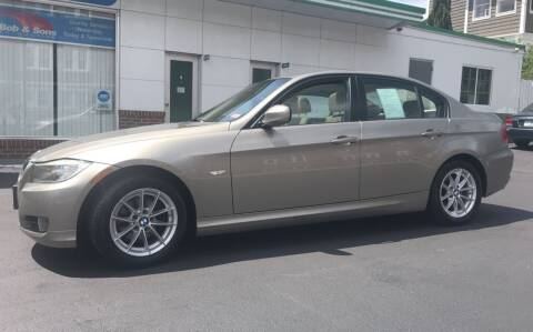 2010 BMW 3 Series for sale at Bob & Sons Automotive Inc in Manchester NH