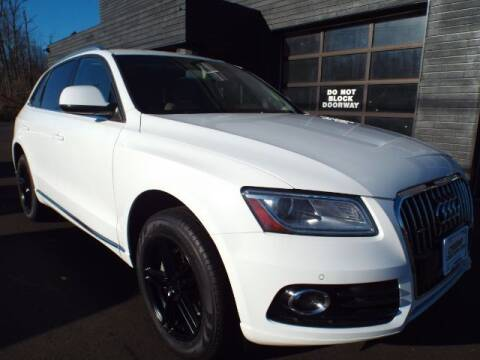 2013 Audi Q5 for sale at Carena Motors in Twinsburg OH
