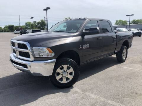 2017 RAM Ram Pickup 2500 for sale at City Auto in Murfreesboro TN
