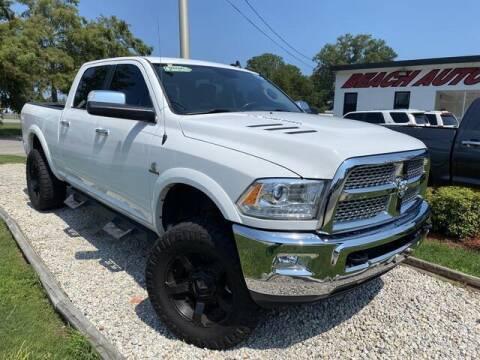2017 RAM Ram Pickup 2500 for sale at Beach Auto Brokers in Norfolk VA