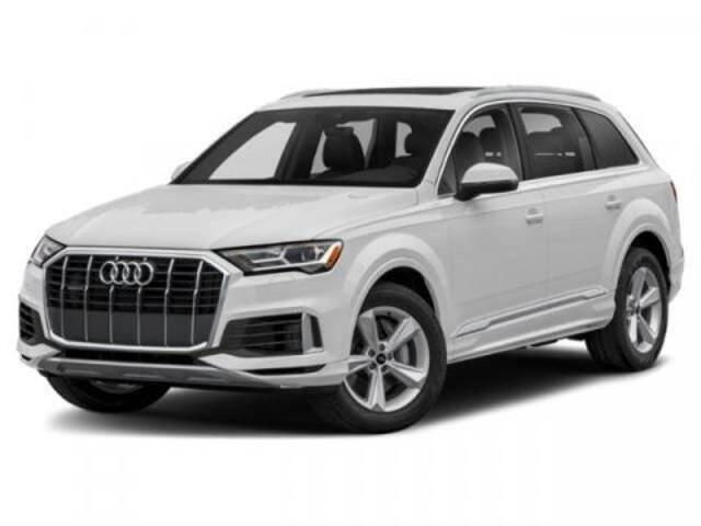 2022 Audi Q7 for sale in Matthews, NC