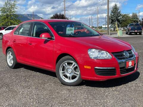 2010 Volkswagen Jetta for sale at The Other Guys Auto Sales in Island City OR