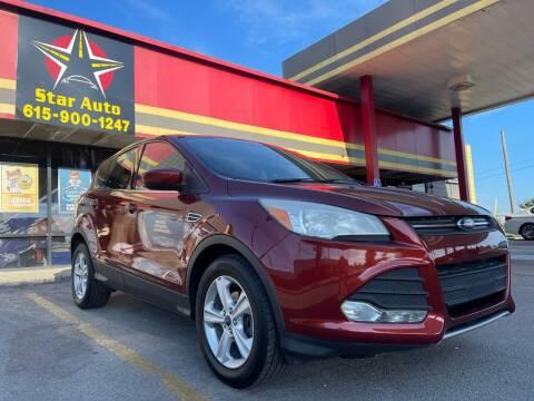 2014 Ford Escape for sale at Star Auto Inc. in Murfreesboro TN