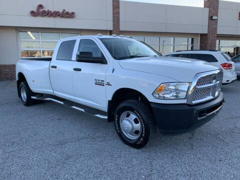 2013 RAM Ram Pickup 3500 for sale at Head Motor Company - Head Indian Motorcycle in Columbia MO
