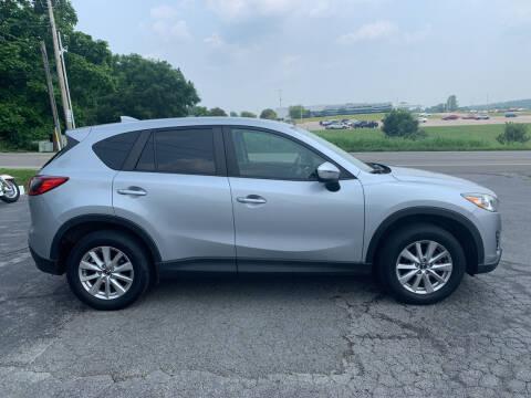 2016 Mazda CX-5 for sale at Westview Motors in Hillsboro OH