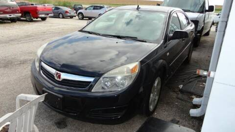 2008 Saturn Aura for sale at Carz R Us 1 Heyworth IL in Heyworth IL