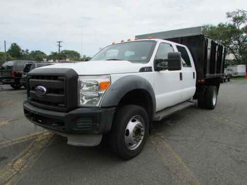 2011 Ford F-450 Super Duty for sale at Purcellville Motors in Purcellville VA
