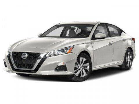 2020 Nissan Altima for sale at BMW OF ORLAND PARK in Orland Park IL