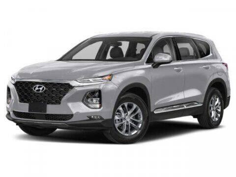2020 Hyundai Santa Fe for sale at Wayne Hyundai in Wayne NJ
