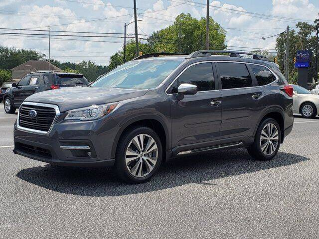 2020 Subaru Ascent for sale at Gentry & Ware Motor Co. in Opelika AL