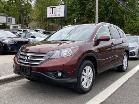 2014 Honda CR-V for sale at JTL Auto Inc in Selden NY