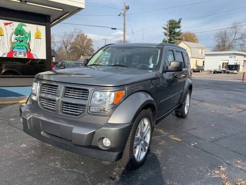 2011 Dodge Nitro for sale at Superior Automotive Group in Owensboro KY