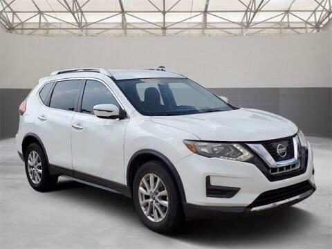 2017 Nissan Rogue for sale at Gregg Orr Pre-Owned Shreveport in Shreveport LA