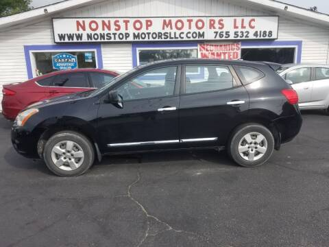 2012 Nissan Rogue for sale at Nonstop Motors in Indianapolis IN