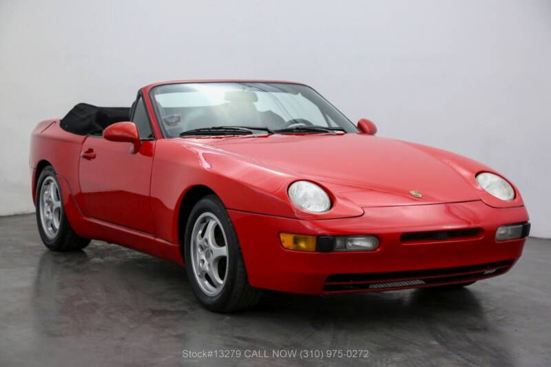 1994 Porsche 968 for sale in Los Angeles, CA