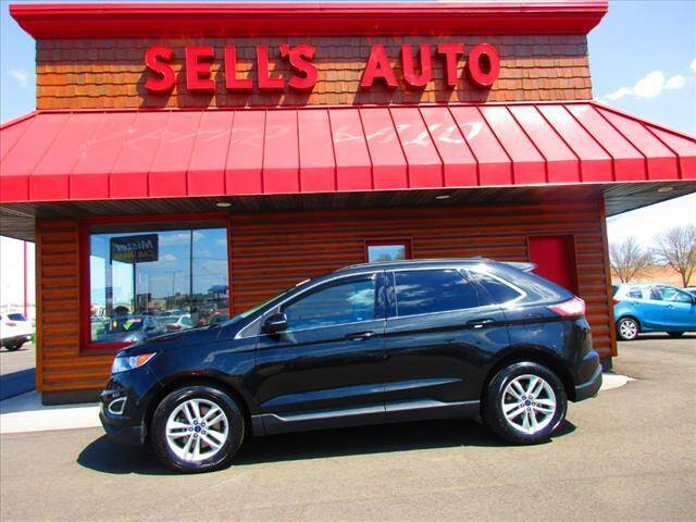 2015 Ford Edge for sale in Saint Cloud, MN