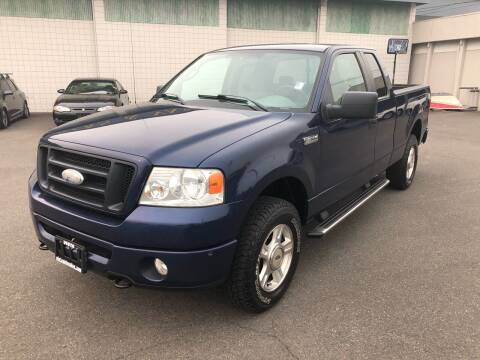 2008 Ford F-150 for sale at Vista Auto Sales in Lakewood WA