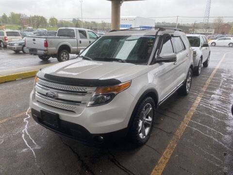 2011 Ford Explorer for sale at US Auto in Pennsauken NJ