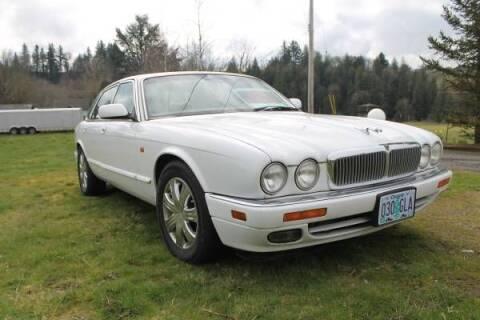1995 Jaguar XJ6 for sale at Classic Car Deals in Cadillac MI