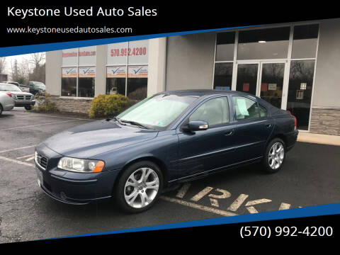 2009 Volvo S60 for sale at Keystone Used Auto Sales in Brodheadsville PA
