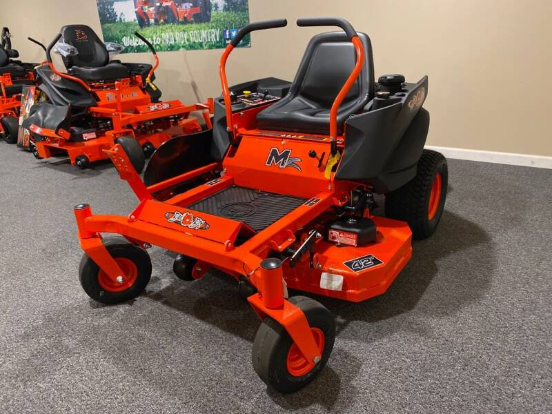 2020 Bad Boy MZ for sale at Columbus Powersports - Lawnmowers in Columbus OH