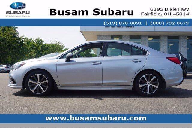 2019 Subaru Legacy for sale in Fairfield, OH