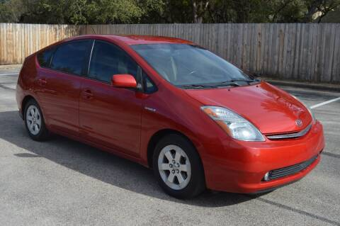 2008 Toyota Prius for sale at Coleman Auto Group in Austin TX