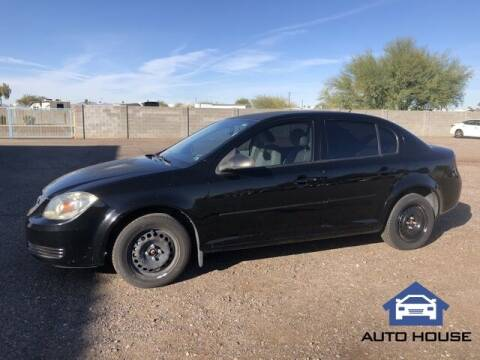 2010 Chevrolet Cobalt for sale at Auto House Phoenix in Peoria AZ
