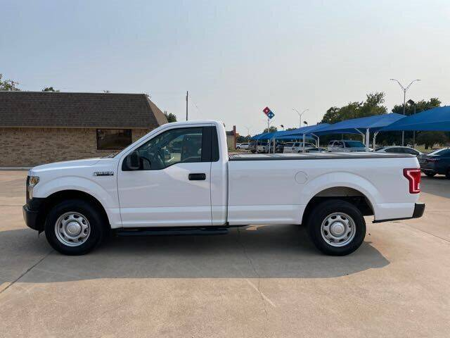 2016 Ford F-150 for sale in Duncan, OK