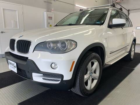 2009 BMW X5 for sale at TOWNE AUTO BROKERS in Virginia Beach VA