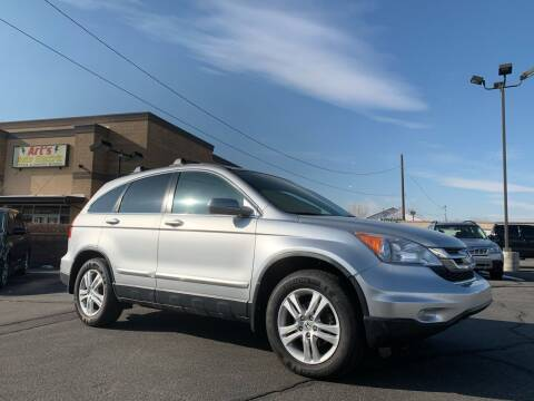 2010 Honda CR-V for sale at Ultimate Auto Sales Of Orem in Orem UT