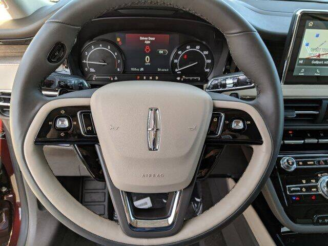 2020 Lincoln Corsair Reserve 4dr SUV - Gulfport MS