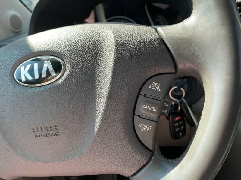 2014 Kia Sedona EX 4dr Mini-Van LWB - Philladelphia PA