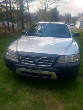 2006 Volvo XC70 for sale at GDT AUTOMOTIVE LLC in Hopewell NY