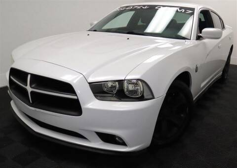 2014 Dodge Charger for sale at CarNova in Stafford VA