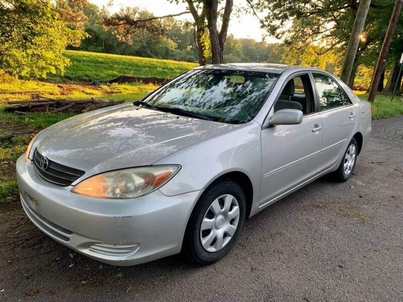 2004 Toyota Camry for sale at Morris Ave Auto Sale in Elizabeth NJ