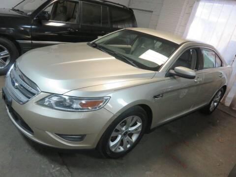 2010 Ford Taurus for sale at US Auto in Pennsauken NJ