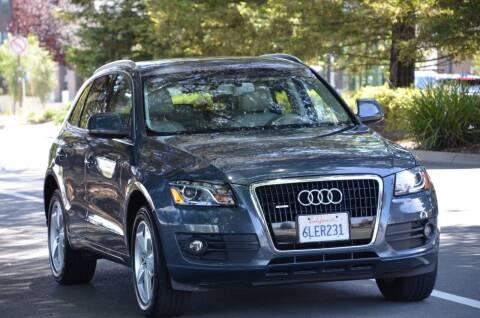 2010 Audi Q5 for sale at Brand Motors llc in Belmont CA
