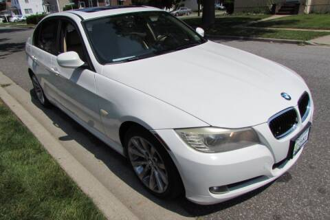 2011 BMW 3 Series for sale at First Choice Automobile in Uniondale NY
