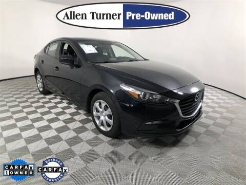 2017 Mazda MAZDA3 for sale at Allen Turner Hyundai in Pensacola FL