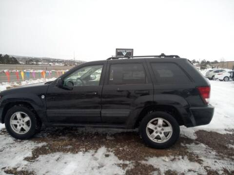 2006 Jeep Grand Cherokee for sale at Skyway Auto INC in Durango CO