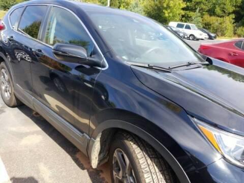 2017 Honda CR-V for sale at Southern Auto Solutions - Georgia Car Finder - Southern Auto Solutions - Lou Sobh Kia in Marietta GA