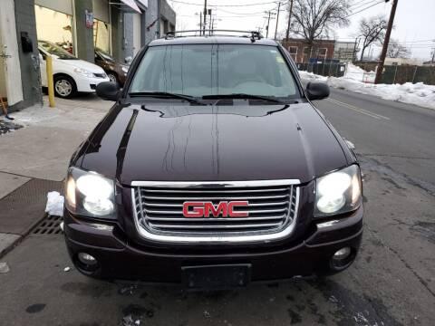 2008 GMC Envoy for sale at SUNSHINE AUTO SALES LLC in Paterson NJ