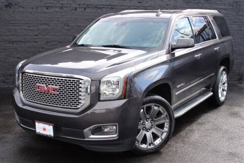 2015 GMC Yukon for sale at Kings Point Auto in Great Neck NY