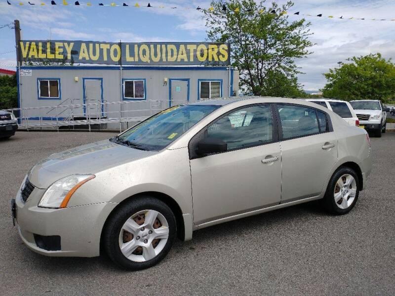 2007 Nissan Sentra for sale in Spokane, WA